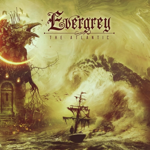 Evergrey - The Atlantic -