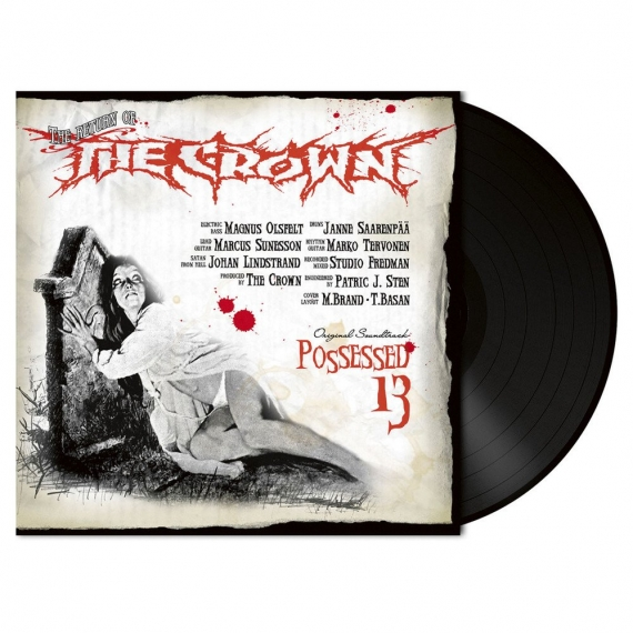 The Crown - Possessed 13 -