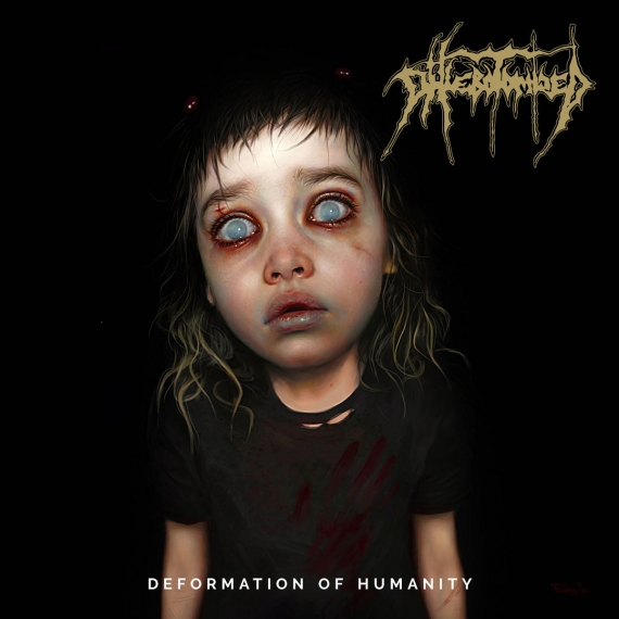 Phlebotomized - Deformation of Humanity -