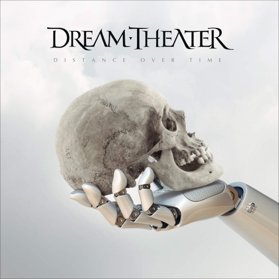 Dream Theater - Distance Over Time -