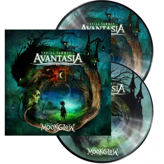 Avantasia - Moonglow - Picture Disc