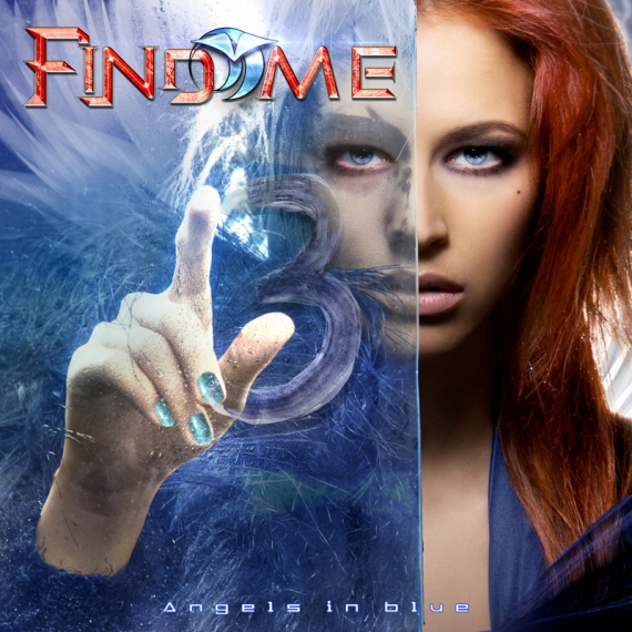 Find Me - Angels In Blue -