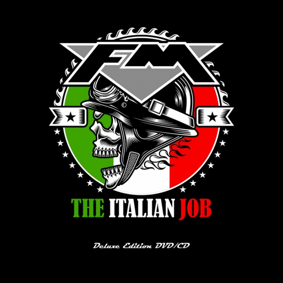 FM - The Italian Job - Deluxe Edition