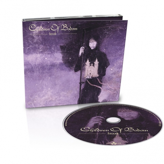 Children Of Bodom - Hexed - Deluxe Edition + Bonus Tracks