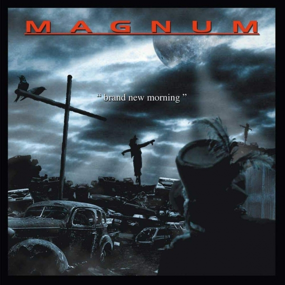 Magnum - Brand New Morning -