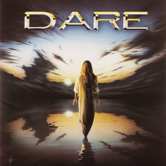 Dare - Calm Before The Storm -