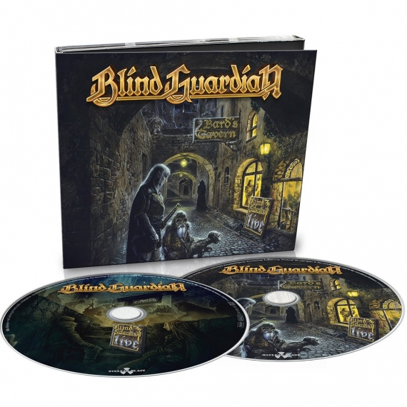 Blind Guardian - Live - New Edition 2019 - Remixed & Remastered