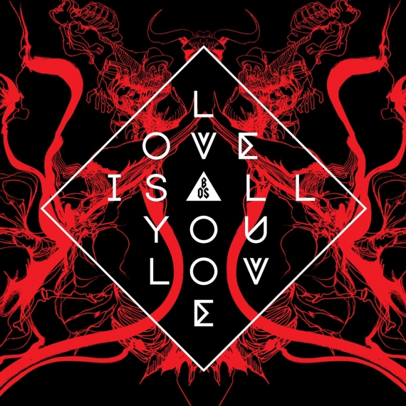 Band Of Skulls - Love Is All You Love -