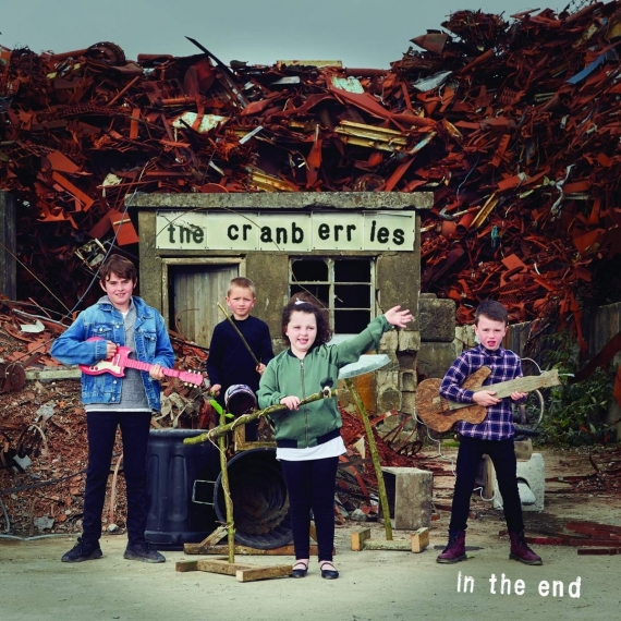 Cranberries - In The End -
