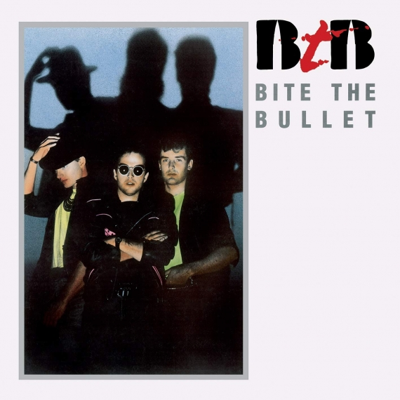Bite The Bullet - Bite The Bullet - Rock Candy Remasters