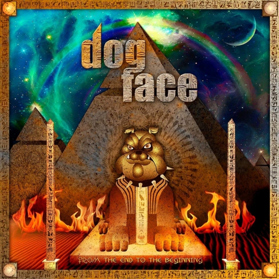Dogface - From The End To The Beginning -