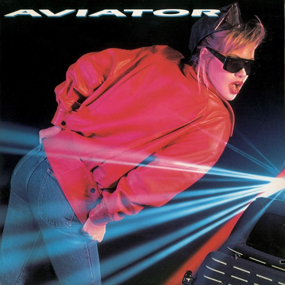 Aviator - Aviator - Rock Candy Remaster 2019 + 2 bonus tracks