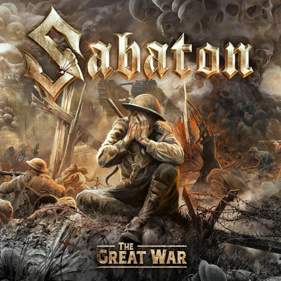 Sabaton - The Great War -