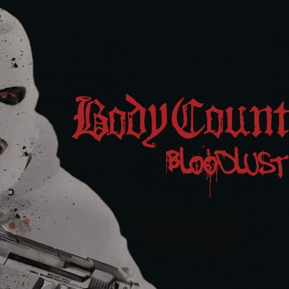Body Count - Bloodlust -