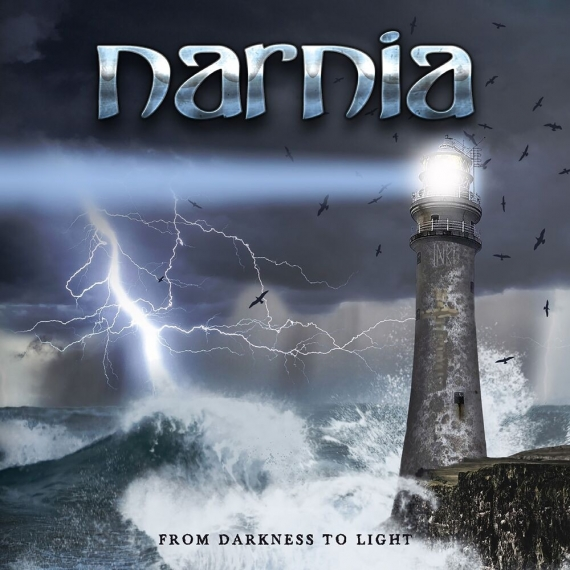 Narnia - From Darkness To Light - Limited Edition