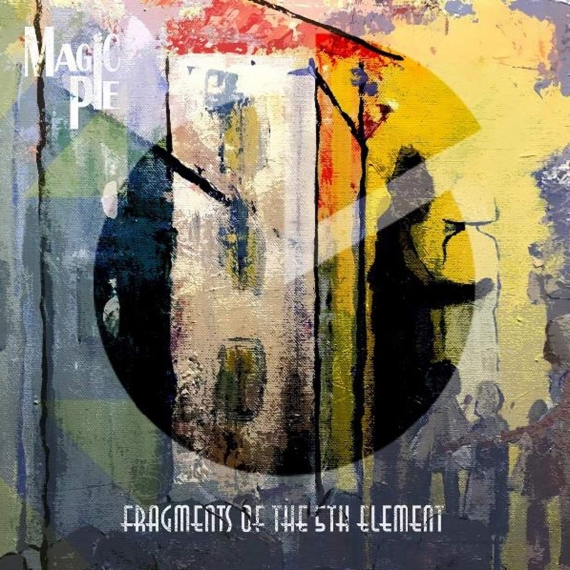 Magic Pie - Fragments of the 5th Element -