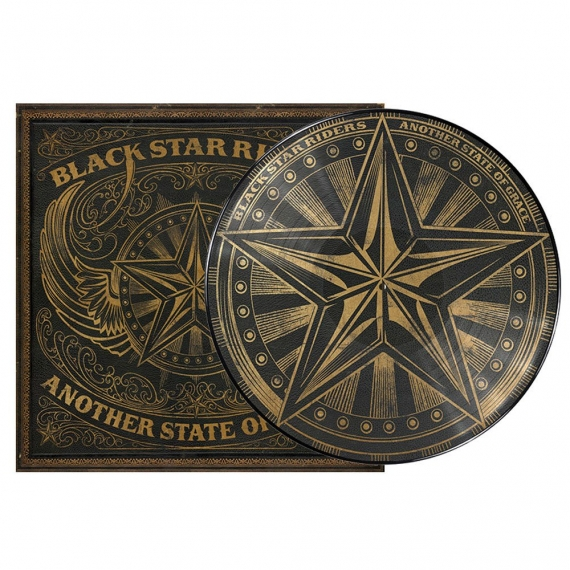 Black Star Riders - Another State of Grace - Picture Disc
