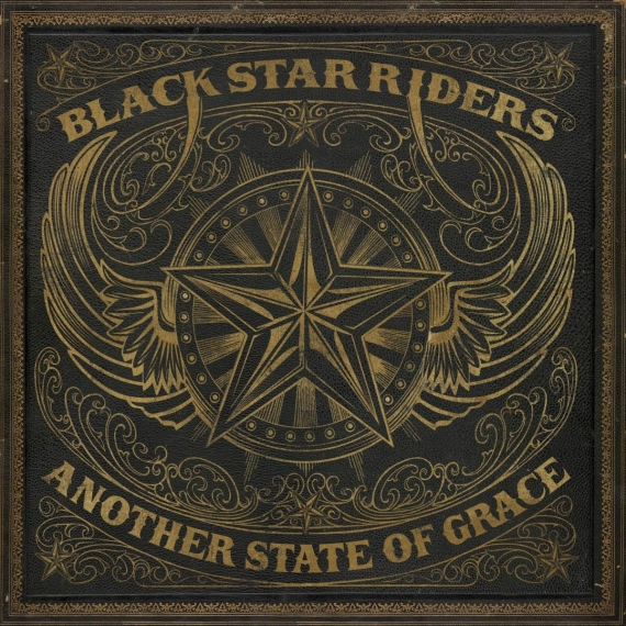 Black Star Riders - Another State of Grace -