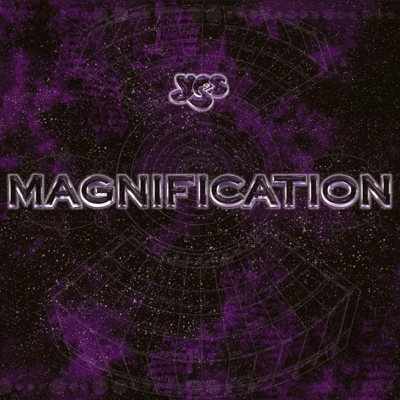 Yes - Magnification - Reissue 2019