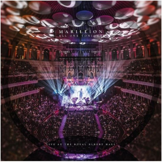Marillion - All One Tonight - Live At Royal Albert Hall -