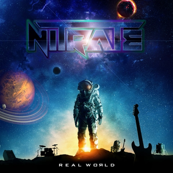 Nitrate - Real World -