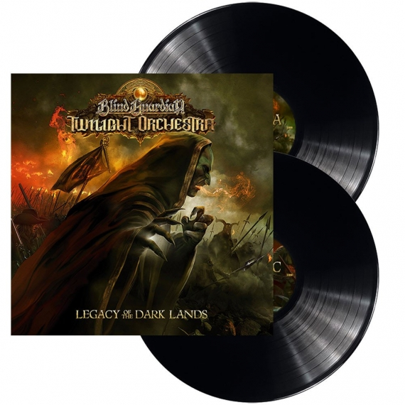 Blind Guardian Twilight Orchestra - Legacy Of The Dark Lands -
