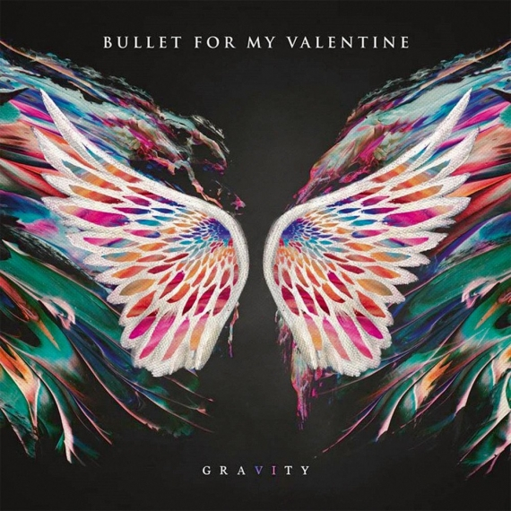 Bullet For My Valentine - Gravity -