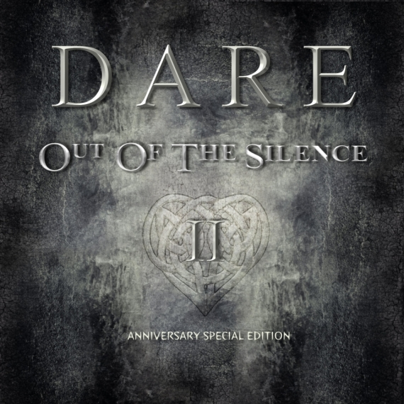 Dare - Out Of Silence II -