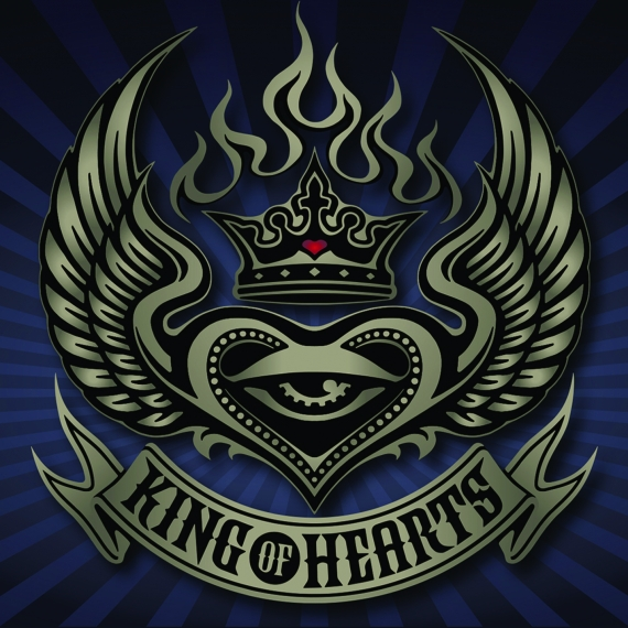 King Of Hearts - King Of Hearts -