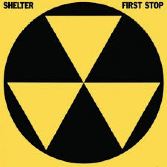 Shelter - First Stop - Rock Candy Remasters